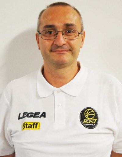 Davide Mazzi - Dirigente