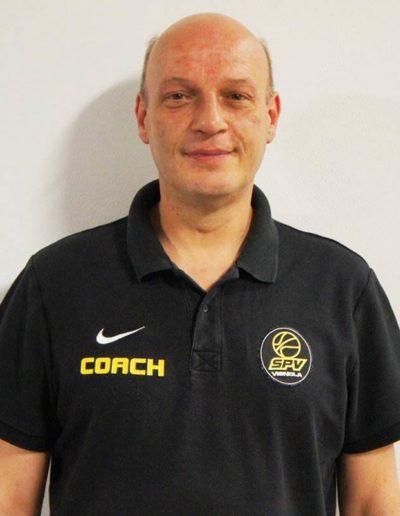 Stefano Prandini - 1° Assistente