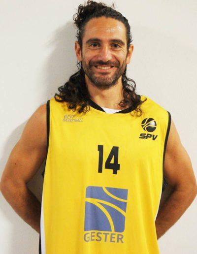 14 - Marco Cuzzani (1980, Ala)