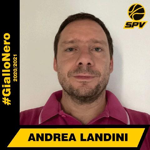 SERIE D: ANDREA LANDINI E' IL NUOVO VICE ALLENATORE DELLA PRIMA SQUADRA